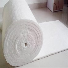 价格公道耐火硅酸铝板 5公分硅酸铝双面针刺毯