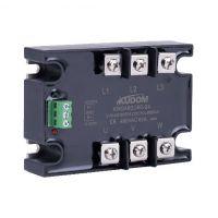 供应英国KUDOM库顿KMS系列三相电机正反转固态继电器