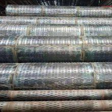 Q235B钢219mm桥式滤水管273井壁管生产厂家