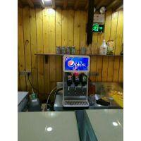 自助餐冷饮机饮料机大全可乐果汁