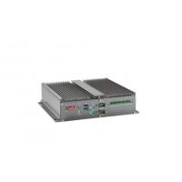 景芯工控JBOX-501A 凌动D2550无风扇车载工控机宽温宽压支持车载医疗设备使用