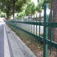 石家庄草坪围栏厂家 市政道路护栏 园林绿化隔离栅