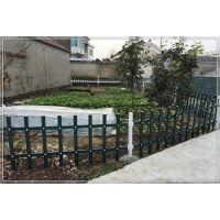 安徽滁州天长PVC草坪护栏 明光PVC护栏 来安塑钢护栏 定远栅栏