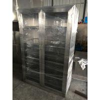 北京加工不锈钢存放柜 专业定做特殊不锈钢柜厂家