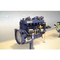 潍柴WP10G220E32NG天然气发动机 5吨LNG装载机专用162KW燃气发动机