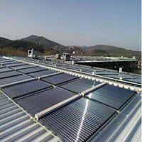 供青海海西热水和海东热水工程制造