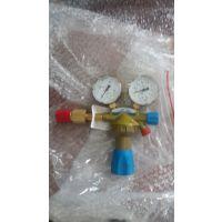 供应原装德国林德氧气减压器