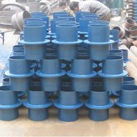 河北北海专业生产北海牌 预埋柔性防水套管、柔性穿墙套管图集