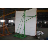 建筑小吊机|小型室内吊运机|装修吊运机厂家