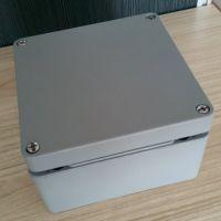 铸铝箱GA(防水端子箱,接线箱)高防水铸铝箱