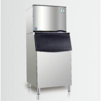 咸美顿制冰机HD-550(MD-550) 商用方形冰分体式制冰机