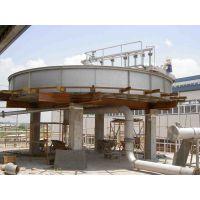 天源污水处理设备厂家 乳制品污水处理 气浮设备 浅层溶气气浮机