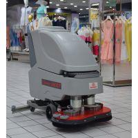 武汉洗地机价格贝纳特手推式洗地机clever660BT
