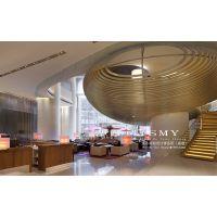 成都主题酒店设计——水木源创空间设计
