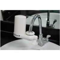 尔泉水龙头净水器 EQ-FP109B 家庭净水器 厨房除氯器 陶瓷滤芯 硅藻土