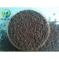 天津煤质柱状活性炭油漆厂专用吸附剂