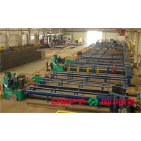 前山管道专业预制管子焊接生产线