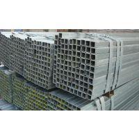 方管价格 无缝方管 镀锌方管Q345B方管厂家直销