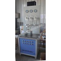TSY-24型钠基膨润土防水毯渗透系数测定仪@SYJMTS品牌厂家直销