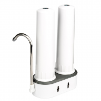 伊卿源多桶台式家用净水器 厨房净水器 YQJSZ2