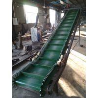 供应 巩义市 安装调试铝型材输送机 布匹双变幅皮带机 皮带输送机厂家 六九重工