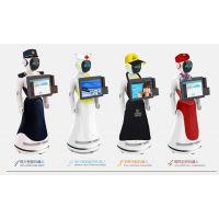 穿山甲机器人PIR-GG可用于展厅、图书馆、书店,做讲解 介绍 导览