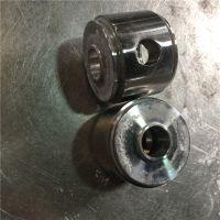 耀恒 厂家专业定做标准 非标六角螺丝套螺母螺栓 特殊牙套数控车床加工