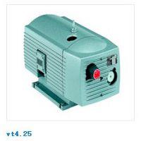 贝克KVT3.100包本机气泵折页机气泵天地盖气泵晒版机气泵印刷机气泵照排机配页机气泵,对裱机气泵