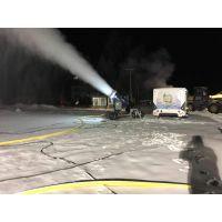 2017造雪机惊喜报价,长城大造雪量造雪机耗能小造雪设备