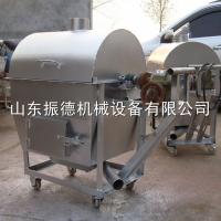 振德牌创业设备电动炒货机 烧煤专用炒货机 适用于炒各种干货