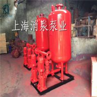 上海消泉泵业批发ZWL消防稳压设备 ZW32-5-20离心泵厂家