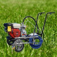 金佳机械型号齐全手推式划线机 专业生产冷喷式划线机 小型手推标线机