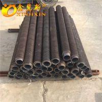 钢制高频焊翅片管对流节能型散热器厂家价格-鑫冀新