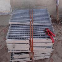 平台钢格板价格 万泰沟盖板 热镀锌沟盖板