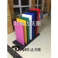 山东达沃斯GUR4152超高分子量聚乙烯板材 优质超高板生产