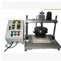 博莱德BLD-NM16不粘锅涂层耐磨测试机//厂价直销不粘锅耐磨试验机