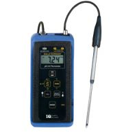 美国WD58-IQ150便携式原位pH计