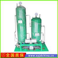 上海供应空气自动增压泵 WSA系列8MPA气体增压器厂家