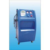 YWW汽车冷媒回收加注机 型号:XLRA0-LG650库号:M345605