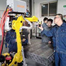 西安码垛机器人 弧焊机器人 搬运机器人 上下料机器人自动化集成专家