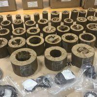 长期供应高压油封 100*120*8 耐磨耐腐蚀 密封圈