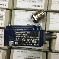 施迈赛Schmersal开关EX-TS335-12Z-3G/D原装进口