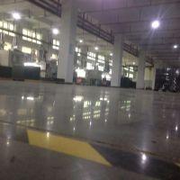 惠州惠城、惠阳水泥地起砂处理=仓库地面翻新=水泥渗透地坪、超新品