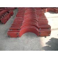 基准型双排螺栓管夹生产厂家,化工管道配件管夹
