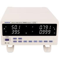 纳普科技【功率测量仪】谐波型PM9811准确度:0.5级厂家直销