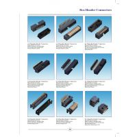 1.27排针排母专业生产厂家