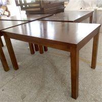 厂家实木餐桌定制