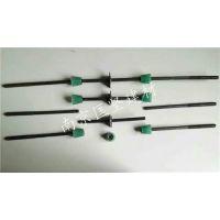 供应桂林三段式止水螺杆 三段式止水螺杆价格低 三段式止水螺杆材质好 南京匡坚