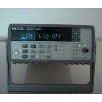 长期回收二手Agilent安捷伦E4443A PSA 频谱分析仪