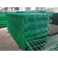 京珠高速公路护栏网 高速服务区围栏网在哪里买 博达护栏网厂家现货 闪电发货